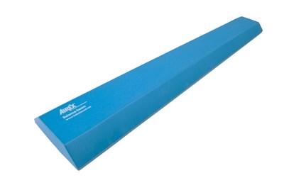 Airex Balanční kladina, 162 x 24 x 6 cm, modrá