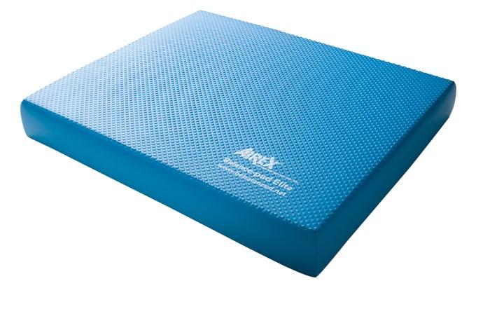 Airex Balanční podložka - Balance pad Elite, 50 x 41 x 6 cm, modrá