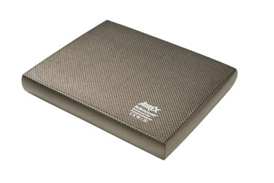 Airex Balanční podložka - Balance pad Elite, 50 x 41 x 6 cm, šedá