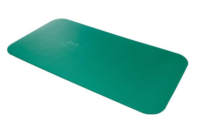 Airex Podložka na cvičení Corona, 185 x 100 x 1,5 cm, zelená