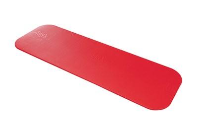 Airex Podložka na cvičení Coronella, 185 x 60 x 1,5 cm, červená