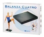 Balanční podložka Cuatro Pad, 47 x 38 x 6 cm, antracit - další obrázek