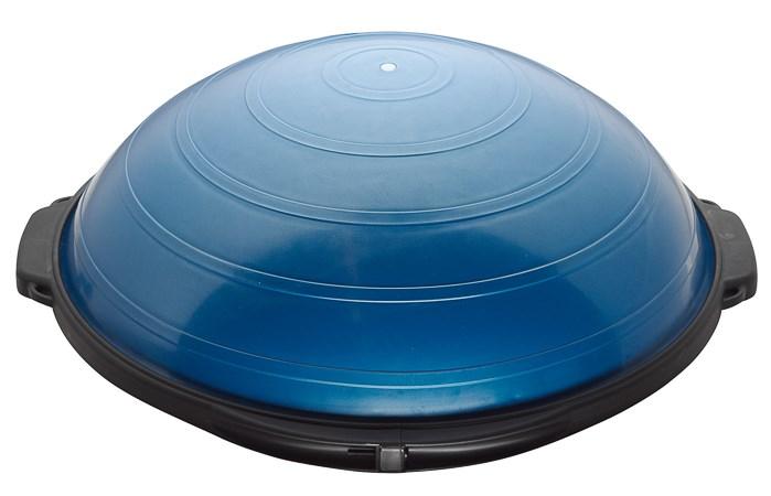 Balanční podložka Profi 55 cm, modrá