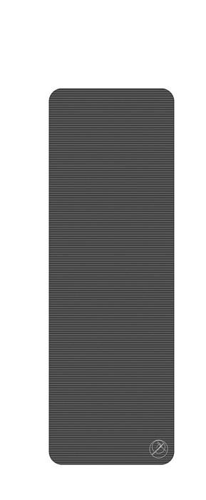Podložka na cvičení, 180 x 60 x 1 cm, antracit