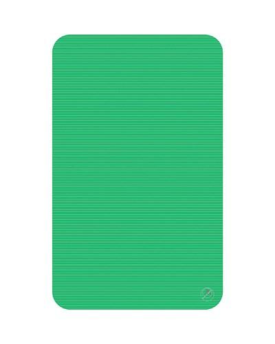 Podložka na cvičení THERA, 180 x 120 x 1,5 cm, zelená
