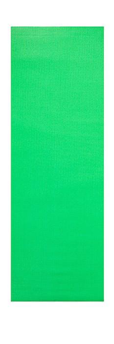 Podložka na cvičení YOGA, 180 x 60 x 0,5 cm, zelená