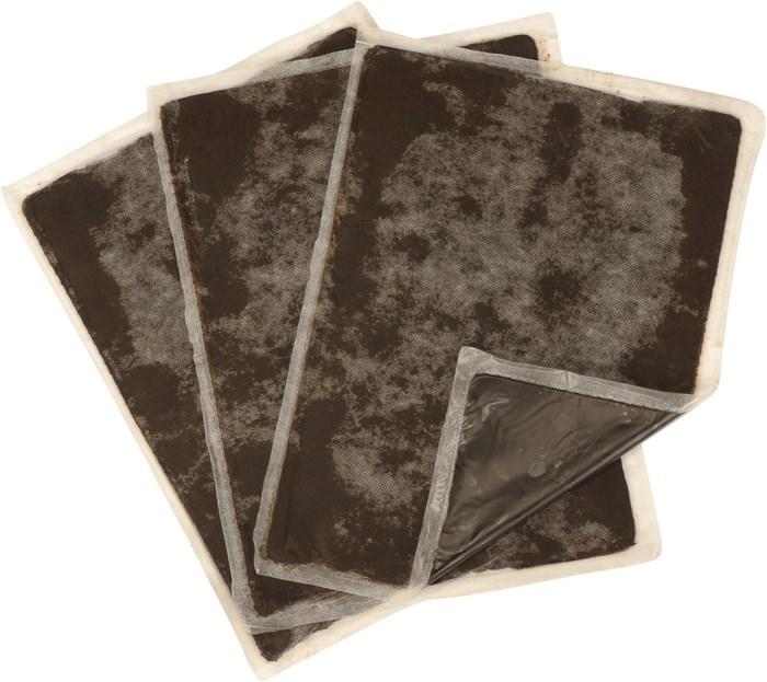 Rašelinový zábal 30 x 40 cm  JRZ I. Klasik, 10 ks