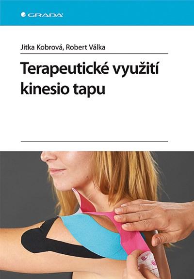 Terapeutické využití kinesio tapu