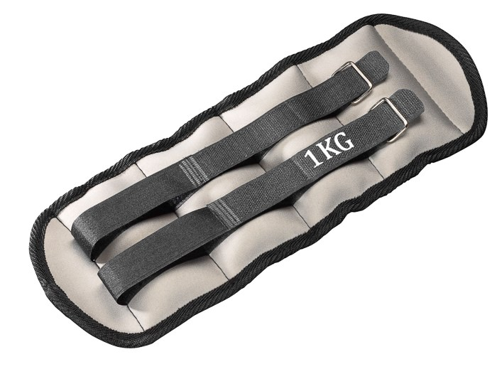 Zátěžový pás, 1 kg