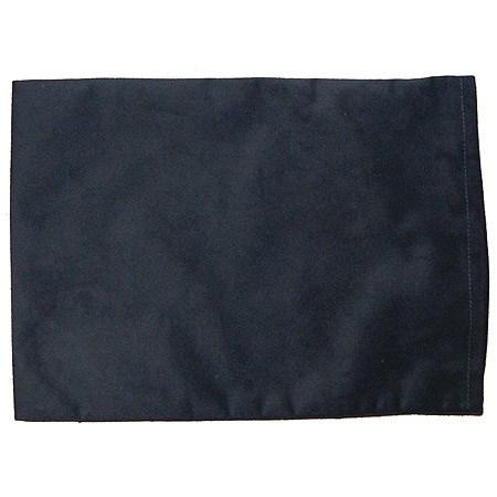 Rašelinový polštářek Premium s potahem, 30 x 40 cm, šedý