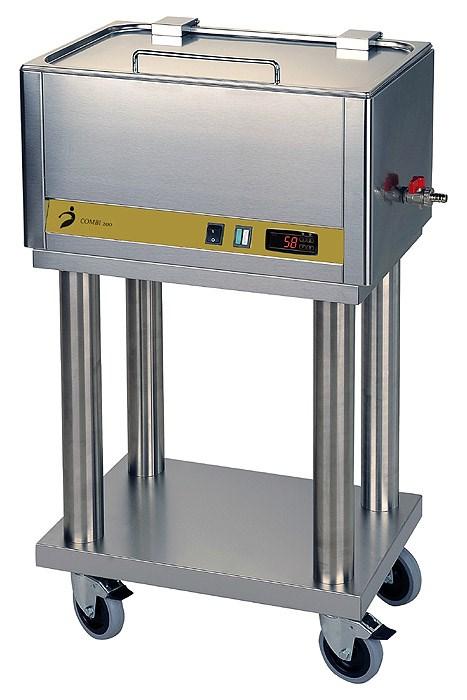 COMBI 200, ohřívač nosičů tepla/parafínu, 24 l