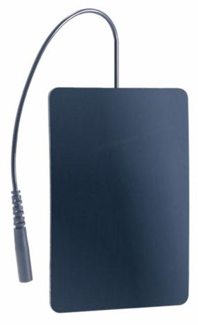 Elektrody 80 x 60 mm, pro BTL 06, vstup 6 mm, 1 ks