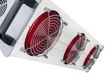 Infrazářič INFRA 500 - další obrázek