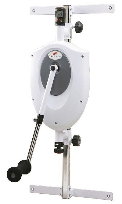 Posilovací stroj CuraMotion Exer1
