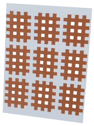 Kros Tape, 27 x 22 mm, 180 ks