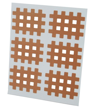 Kros Tape, 36 x 28 mm, 60 ks