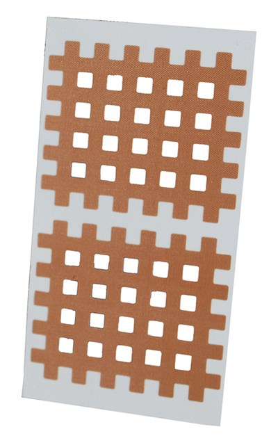 Kros Tape, 52 x 44 mm, 40 ks