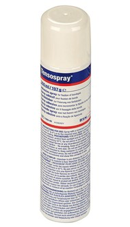 Lepidlo ve spreji Tensospray, 300 ml