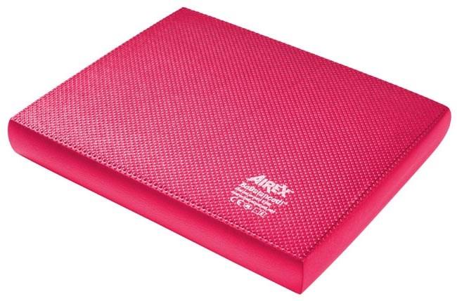 Airex Balanční podložka - Balance pad Elite, 50 x 41 x 6 cm, růžová