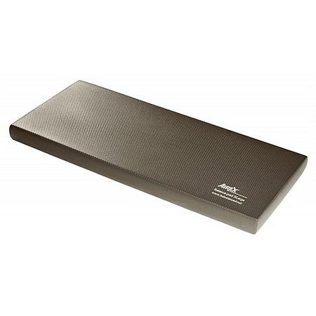 Levně Airex Balanční podložka - Balance pad XL, 98 x 41 x 6 cm, šedá