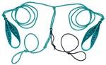 Elastické lano pro SM systém, 5 ks - další obrázek