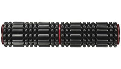 Masážní válec Trendy Marola, průměr 13 cm, délka 60 cm, černý