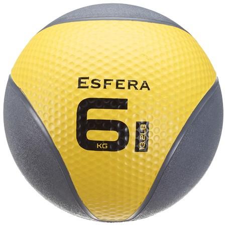 Medicinbal Esfera, 6 kg