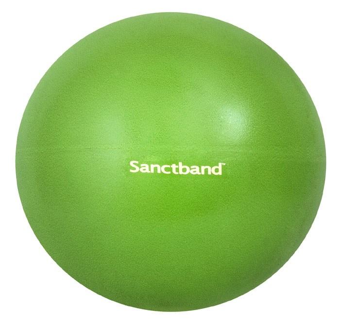 Mini ball Premium by Sanctband, 22 cm, limetka