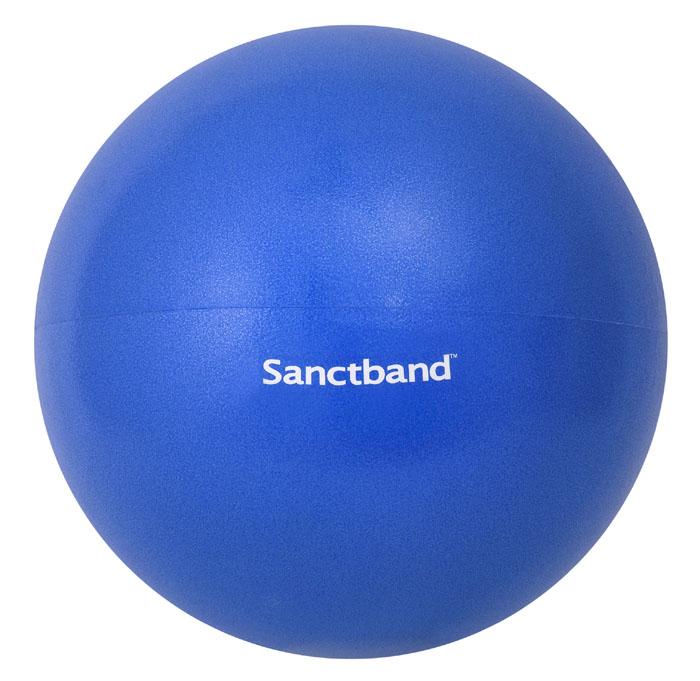 Sanctband Mini ball Premium 26 cm, borůvka