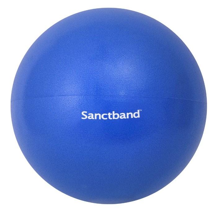 Mini ball Premium by Sanctband, 26 cm, borůvka