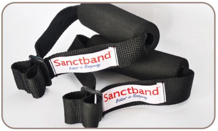 Madlo Sanctband páskové, 1 pár