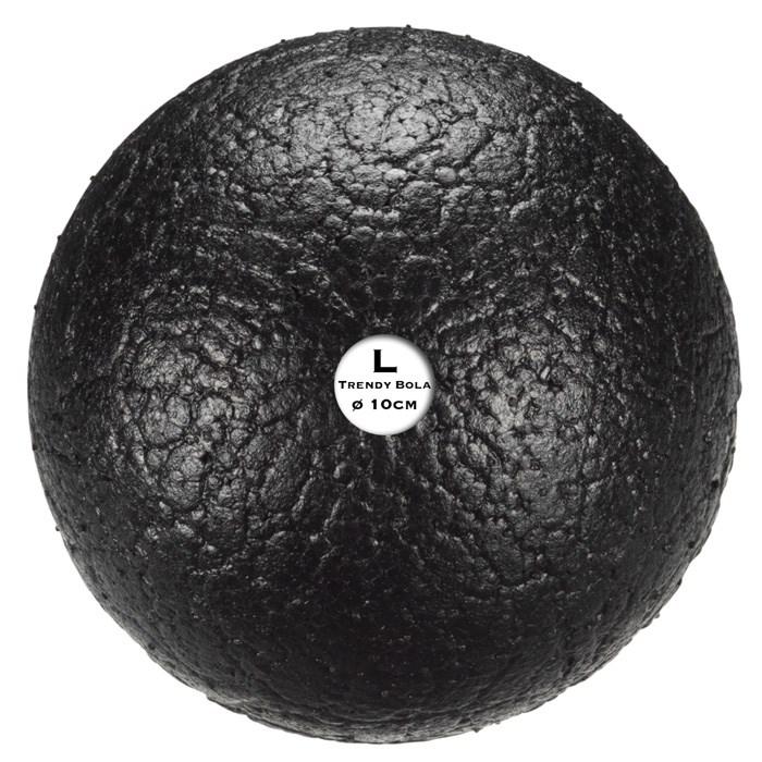 Masážní koule Trendy Bola velikost L antracit