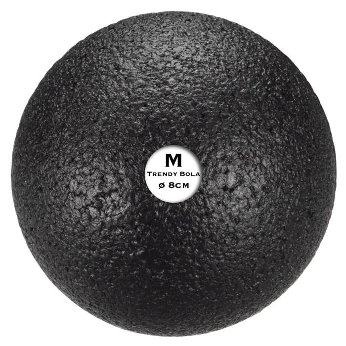 Masážní koule Trendy Bola velikost M antracit