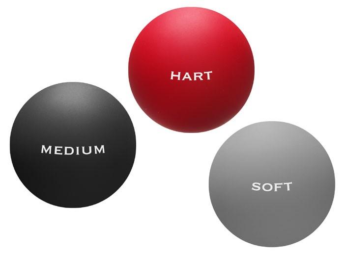 Masážní míček set 3 ks
