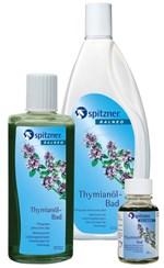 Koupelový olej Tymián, 1 l - další obrázek