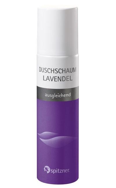 Sprchová pěna LEVANDULE, 150 ml