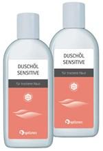 Sprchový olej DERMAL sensitive, 200 ml - další obrázek