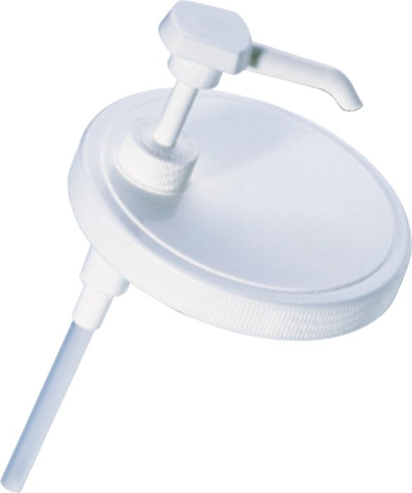 Spitzner Dávkovací pumpa na masážní krém, 1 l