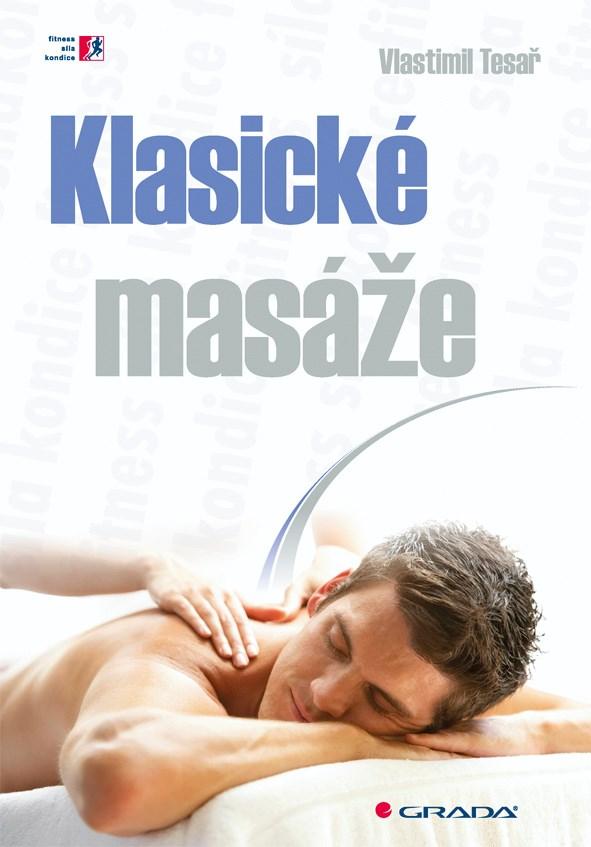 Klasické masáže, V. Tesař