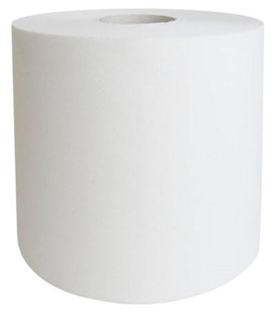 Papírový ručník dvouvrstvý, role 20 cm x 110 m