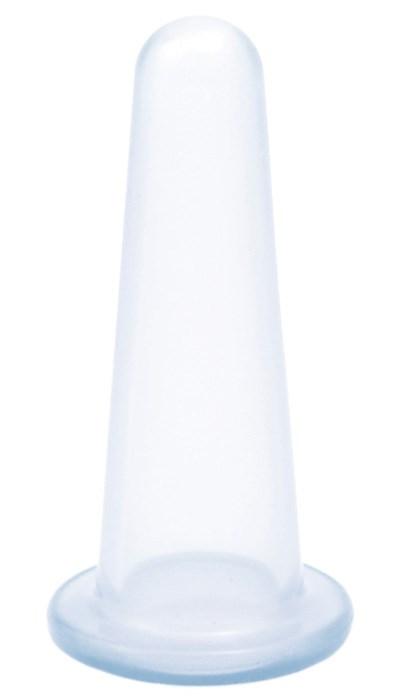 Silikonová baňka, 19 mm