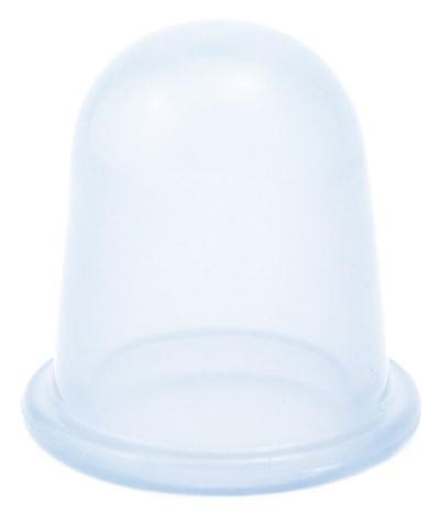 Silikonová baňka, 47 mm