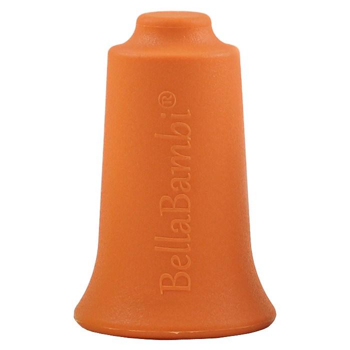 Masážní baňka BellaBambi Vitality 20 mm oranžová
