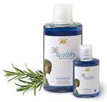 Koupelový olej BE healthy, Rozmarýn, 50 ml - další obrázek