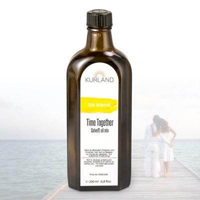 Masážní olej Time Together, 200 ml
