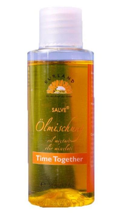 Masážní olej Time Together, 50 ml