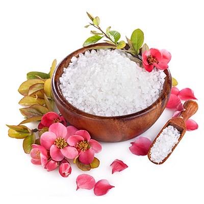 BIO mořská sůl, 5 kg