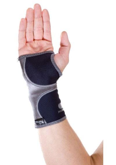 Bandáž zápěstí MUELLER Hg80 Wrist Support, S-XL