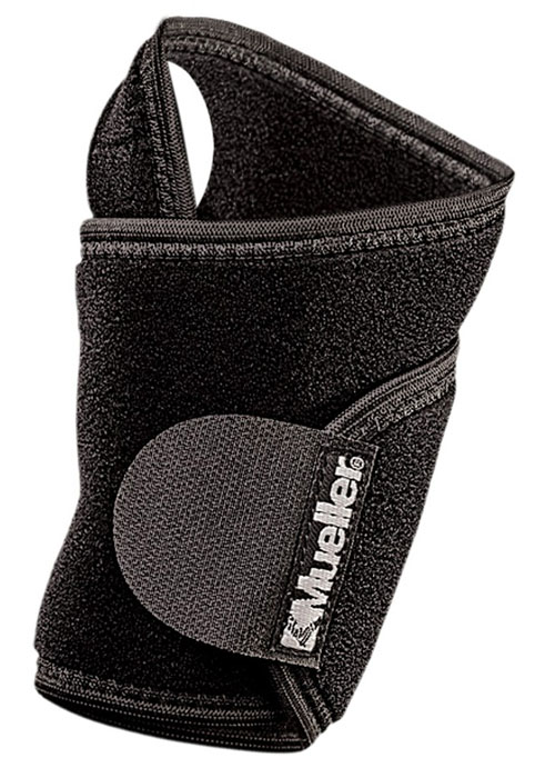 Mueller Sports Medicine Bandáž zápěstí MUELLER Wrist Support Wrap 4505