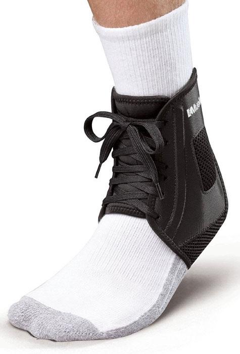 Mueller Sports Medicine Ortéza na kotník MUELLER XLP Ankle Brace, XS-XXL